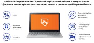 Ситилинк личный кабинет - регистрация, вход и управление
