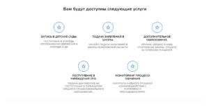 Личный кабинет граждан электронный дневник