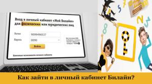 Как разблокировать sim-карту Билайн - узнать причины отключения, способы разблокировки номера - Билайн Санкт-Петербург