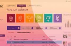 Разработка личных кабинетов для автоматизации отделов продаж. Стоимость разработки личного кабинета — Сибирикс