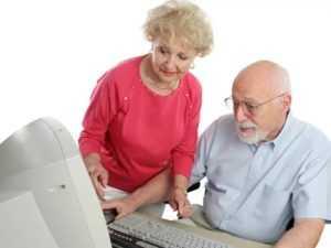 Пенсионный фонд Оренбургской области призывает граждан получать государственные услуги в электронном виде через личный кабинет