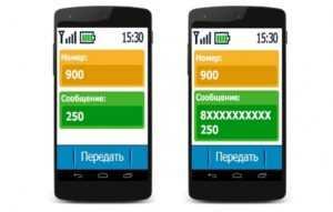 Как перевести деньги с телефона на телефон: МТС, Мегафон, Билайн