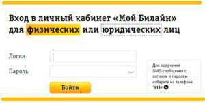 USB-модем: управление услугами, тарифы Билайн Саратов