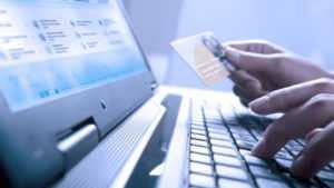 Сайт «Платёжный кабинет»